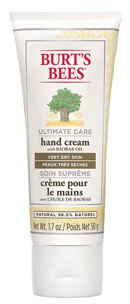Burt's Bees® Ultimate Care Hand Cream